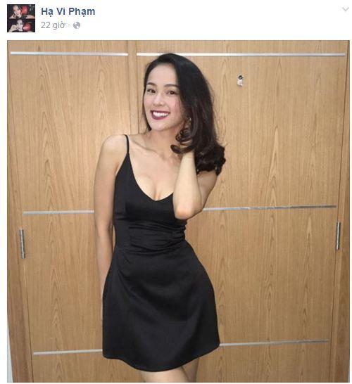Facebook sao Việt: Nhan sắc 'một chín, một mười' của chị em Nhã Phương 3