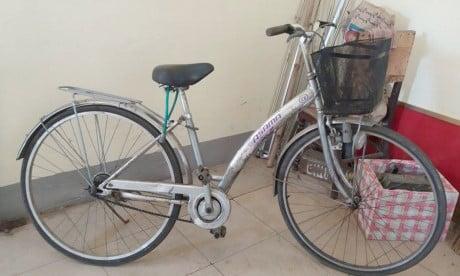 Nam thiếu niên để xe đạp trên cầu, nhảy xuống sông Lam tự tử 1