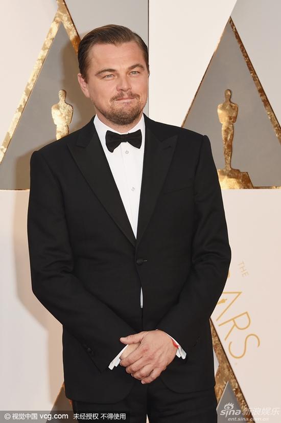'Cặp đôi Titanic' Leonardo - Kate tái ngộ trên thảm đỏ Oscar 2016 1
