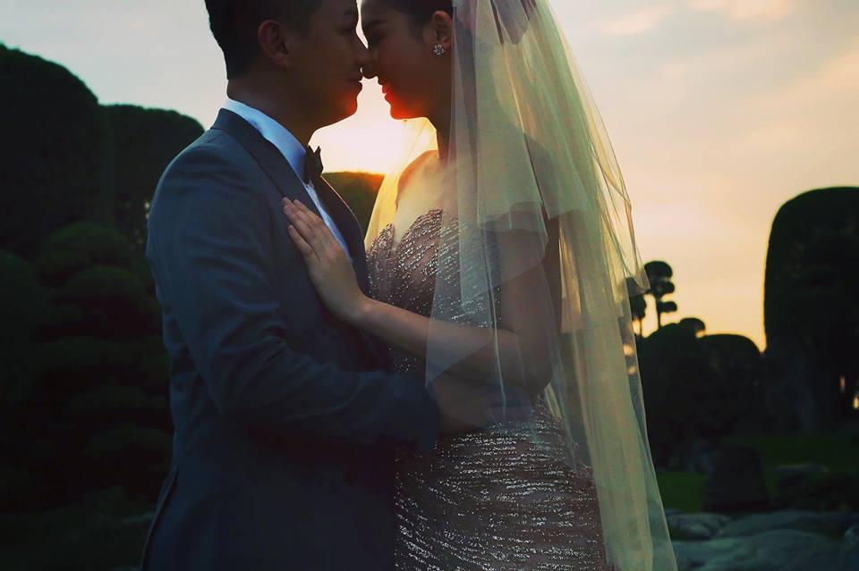 Á hậu Trà My lần đầu hé lộ chồng sắp cưới hơn 13 tuổi 1