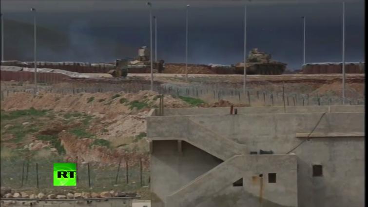 Cựu Đại tá Mỹ: Thổ Nhĩ Kỳ có thể phá hỏng lệnh ngừng bắn ở Syria  1