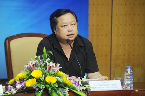 Tang lễ nhạc sĩ Lương Minh diễn ra ngày 4/3 1