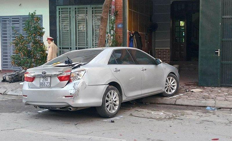 Phó Thủ tướng yêu cầu điều tra nguyên nhân 2 vụ tai nạn nghiêm trọng 1