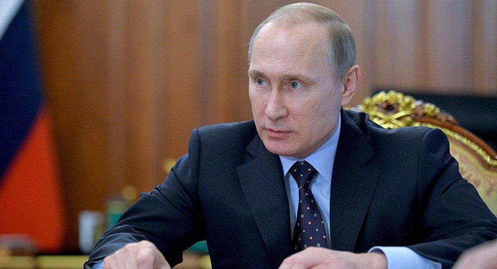 Putin: Chỉ có kẻ điên mới nghĩ Nga đột ngột tấn công NATO 1