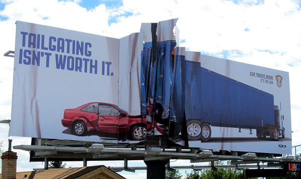 15 bức hình gây ám ảnh lay động trái tim hàng triệu người lái xe 7
