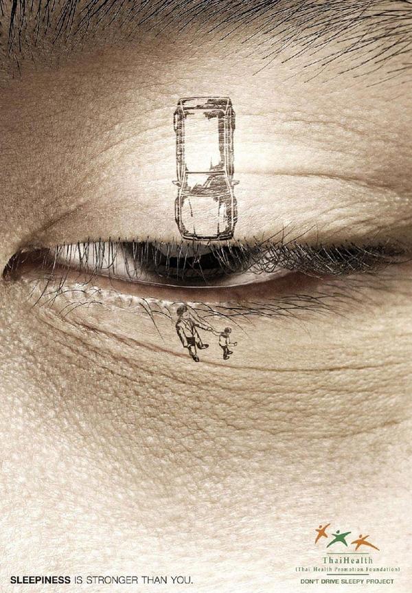 15 bức hình gây ám ảnh lay động trái tim hàng triệu người lái xe 11