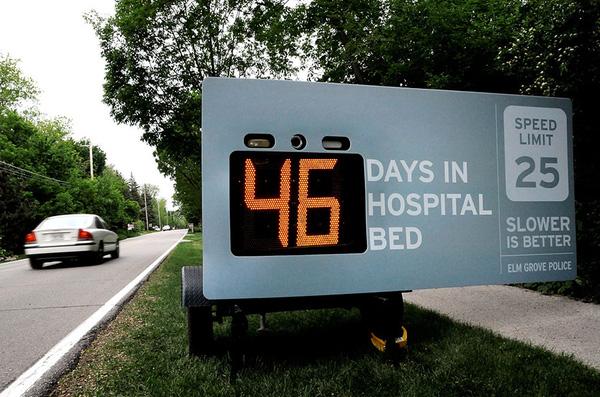 15 bức hình gây ám ảnh lay động trái tim hàng triệu người lái xe 6