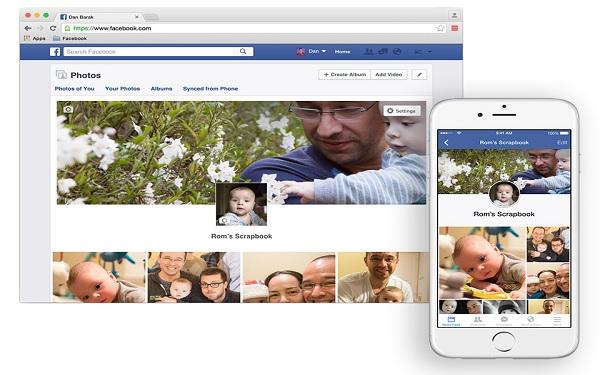Hình ảnh Cha mẹ có thể đi tù khi đăng ảnh con lên mạng xã hội số 1