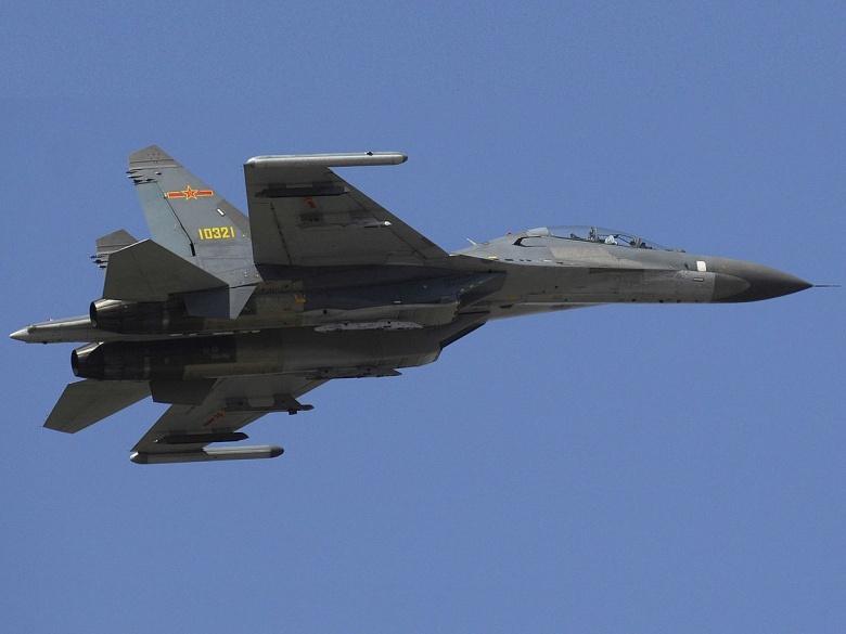 """Mỹ """"sợ"""" Không quân Trung Quốc """"vượt mặt"""" vào năm 2030 1"""