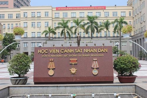 Nữ sinh tự tử tố HV Học viện CSND hiếp dâm:Nhà trường xác minh xử lý 1