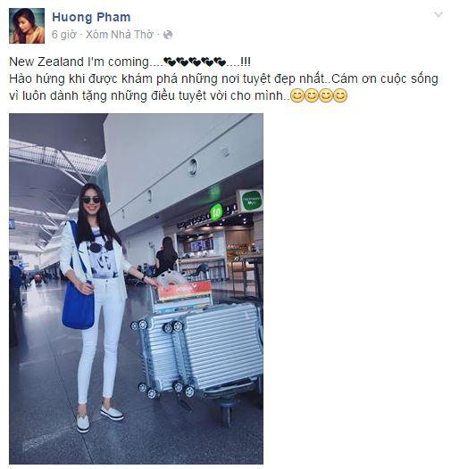 Facebook sao Việt: Phan Hiển lo sợ không giữ được hạnh phúc 9