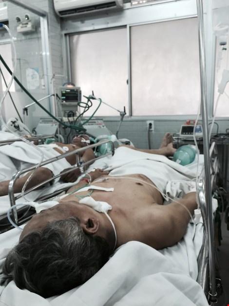 Tin mới vụ án mạng ở Tây Ninh, 3 người trong một gia đình thương vong 1