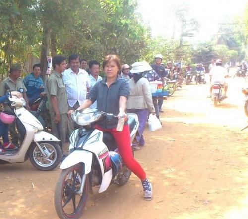 Tin mới vụ án mạng ở Tây Ninh, 3 người trong một gia đình thương vong 2