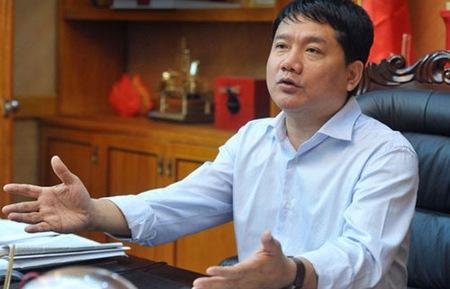 Bí thư Thành ủy Đinh La Thăng đưa ra 4 đề xuất với Bộ Y tế 1
