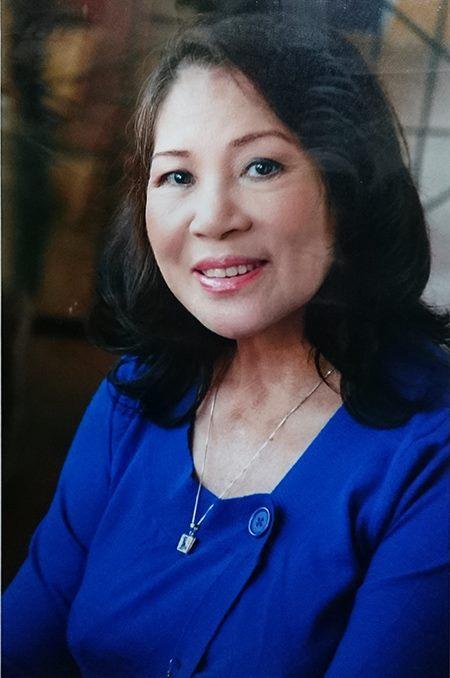Hình ảnh Lời bài hát Bài ca phụ nữ Việt Nam: Bài ca khắc họa người phụ nữ qua mọi thời đại số 2