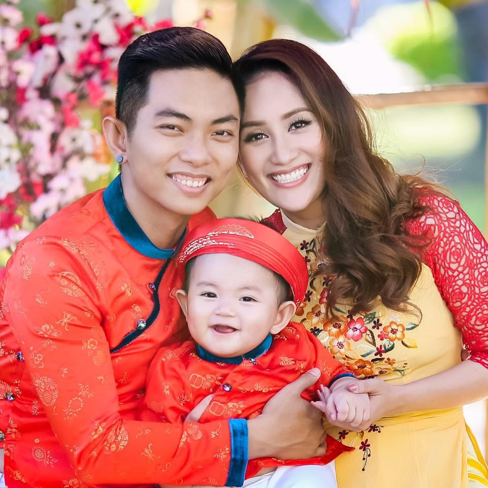 Cặp đôi Phan Hiển - Khánh Thi mỗi người một ngả sau bao sóng gió? 1