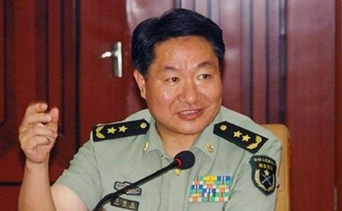 Tướng Phiệt: Trung Quốc sẽ tiếp tục vấp phải sự phản đối ở Biển Đông 1