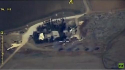 Nga tiết lộ cảnh Thổ Nhĩ Kỳ vận chuyển vũ khí tới Syria cho IS  1