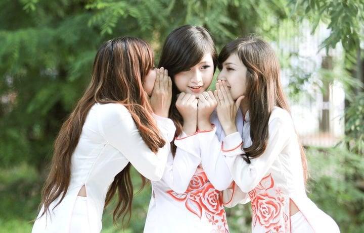 Hình ảnh Lời bài hát Xinh tươi Việt Nam: Vẻ đẹp của những thiếu nữ tuổi đôi mươi số 2