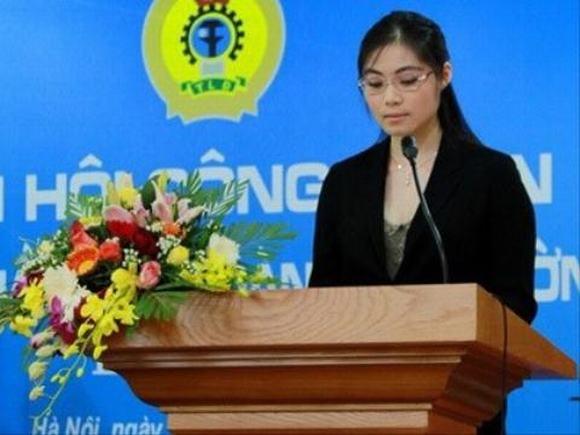 Những cặp mẹ con doanh nhân Việt Nam đáng ngưỡng mộ  2