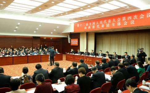 Quan cấp tỉnh Trung Quốc nhận hối lộ 100 triệu USD 1