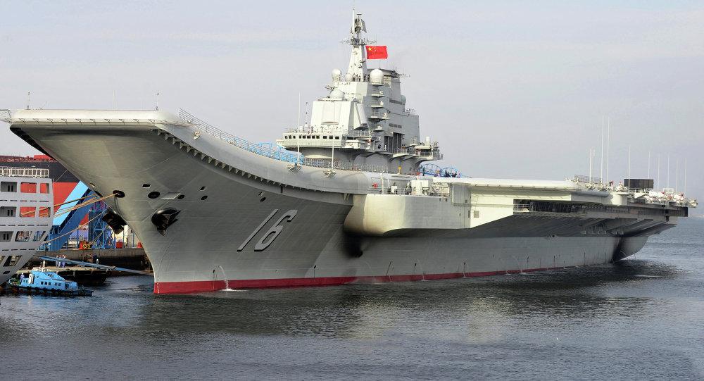 Trung Quốc tự tin khoe tàu sân bay thứ hai tinh vi hơn nhiều 1