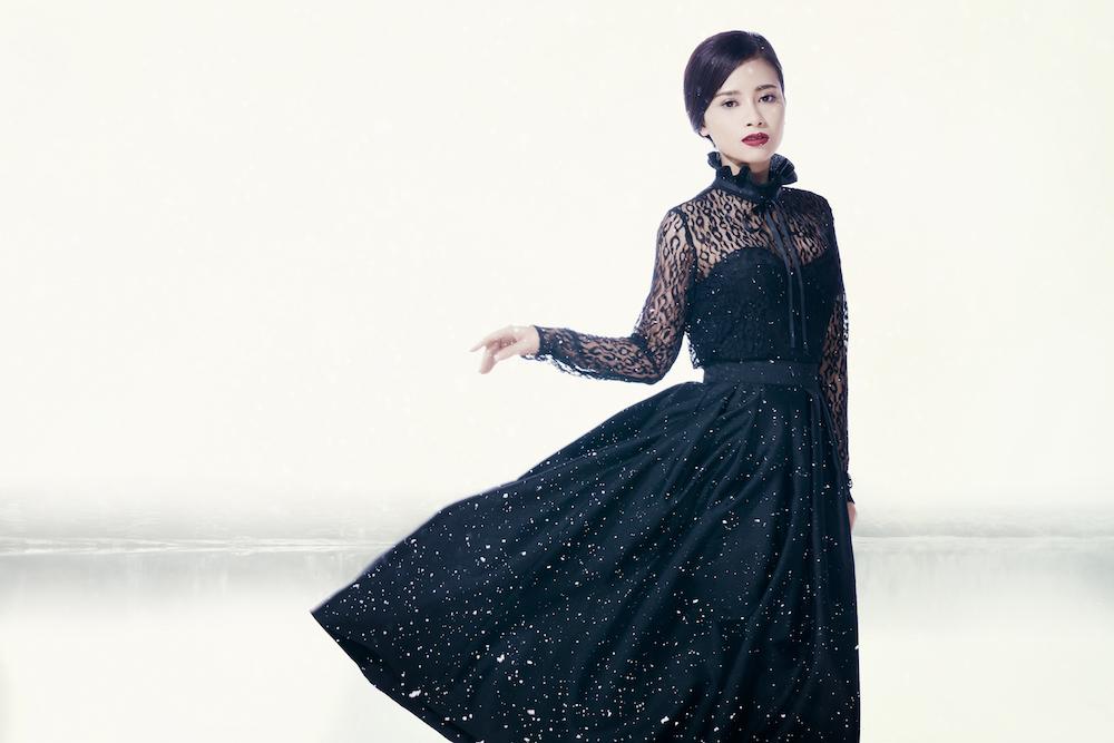 Lam Cúc – Hoa hậu Doanh nhân Thế Giới người Việt 1