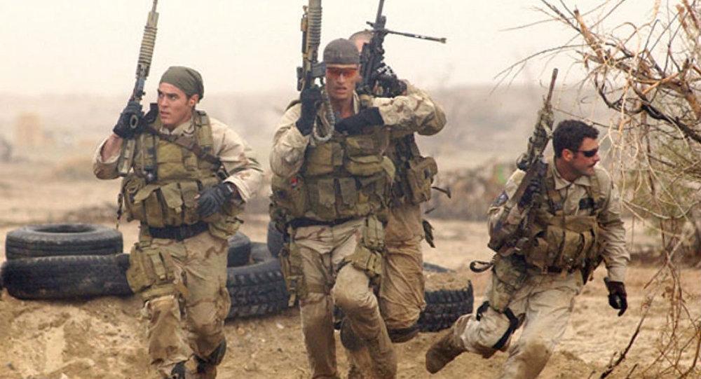 Hy hữu: Đặc nhiệm tinh nhuệ SEAL của Mỹ thiếu vũ khí trầm trọng 1