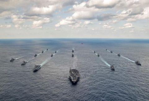 Vương Nghị: Trung Quốc sẽ bảo vệ Triều Tiên khỏi hủy diệt 7
