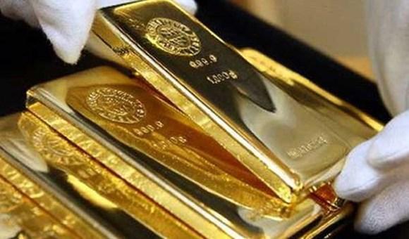 Giá vàng hôm nay 9/3 quay đầu sụt giảm 1