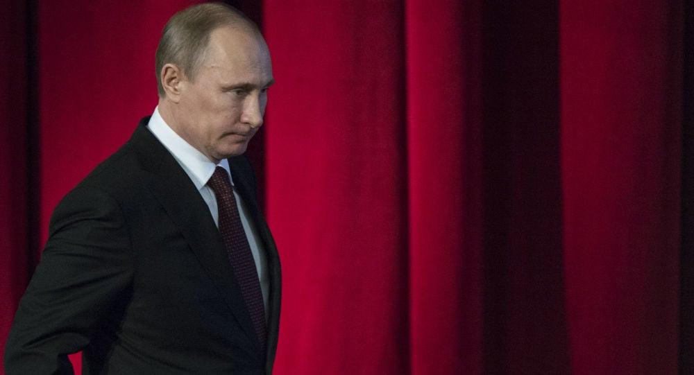 Ông Putin bị châu Âu kêu gọi trừng phạt vì vụ nữ phi công Ukraine 1