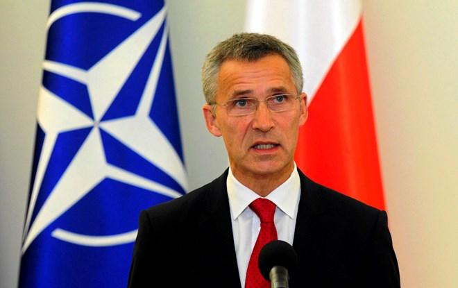 Tổng thư ký NATO tố Nga đang nỗ lực chia rẽ liên minh 1