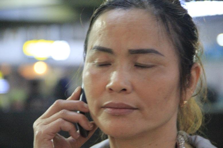 Người cha trắng đêm đi tìm con trai 23 tuổi đi lạc ở Hà Nội 3