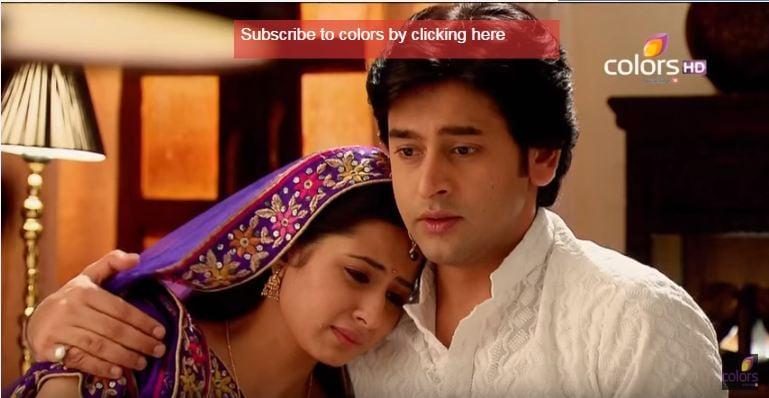 Cô dâu 8 tuổi phần 8 tập 40: Sanchi phá đám cưới của Jagdish và Ganga 6