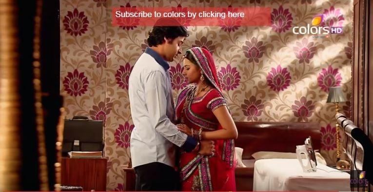 Cô dâu 8 tuổi phần 8 tập 40: Sanchi phá đám cưới của Jagdish và Ganga 10
