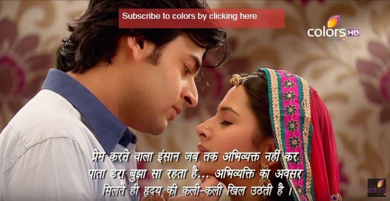 Cô dâu 8 tuổi phần 8 tập 40: Sanchi phá đám cưới của Jagdish và Ganga 11