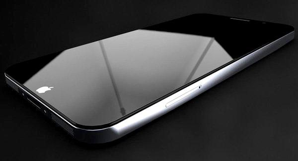 Mẫu iPhone mới của Apple sẽ có màn hình 'khủng' 5,8 inch? 1