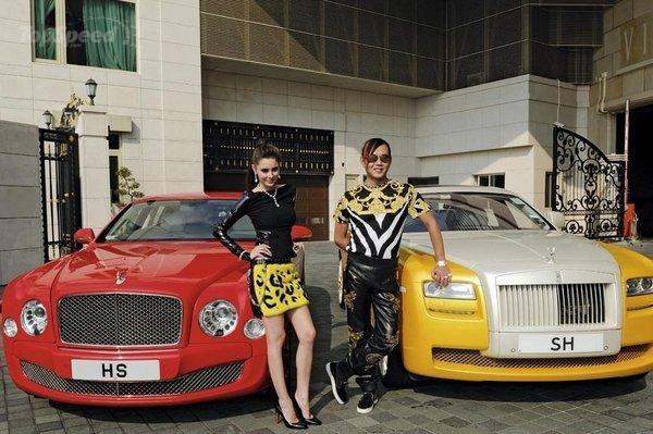 """Đại gia chi 400 tỷ mua 30 xe sang giàu """"khủng"""" cỡ nào? 5"""