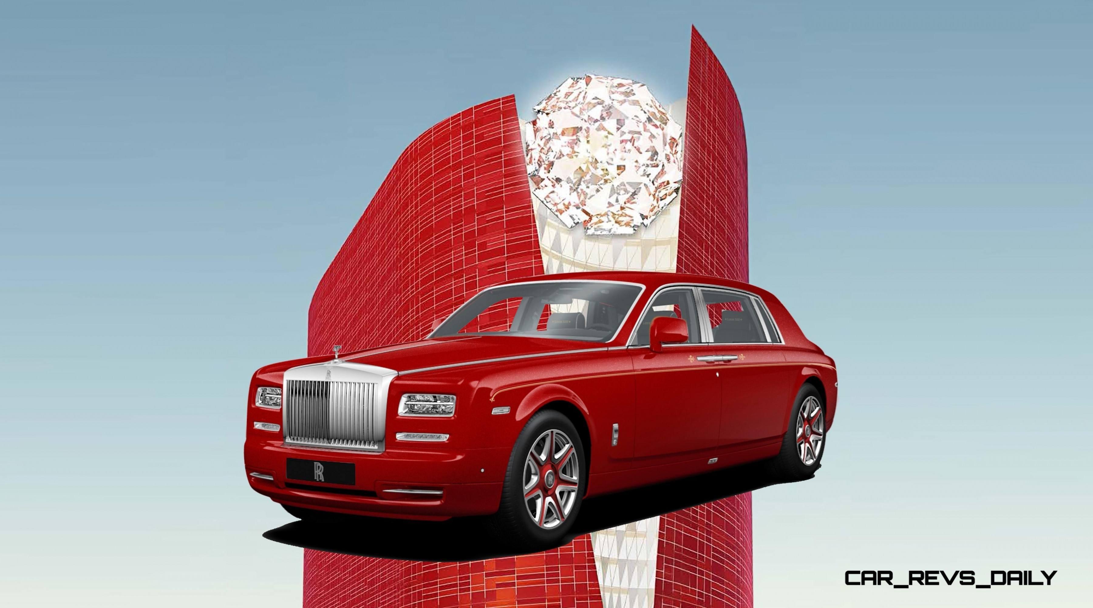 """Đại gia chi 400 tỷ mua 30 xe sang giàu """"khủng"""" cỡ nào? 2"""