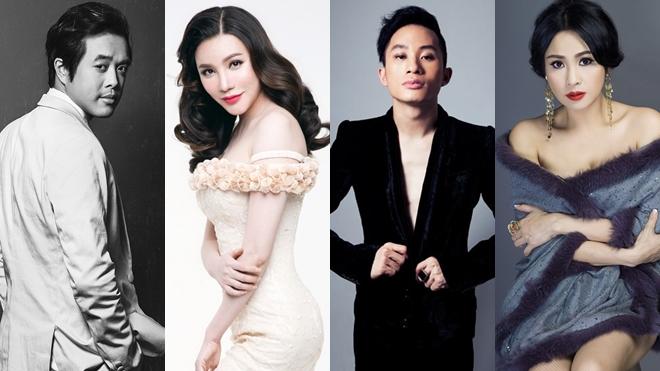 Thanh Lam thay thế Hà Hồ làm giám khảo X-Factor mùa 2 1