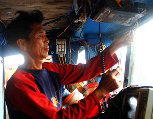 Vụ tàu cá Quảng Nam bị tấn công: Đề nghị Trung Quốc bồi thường 1