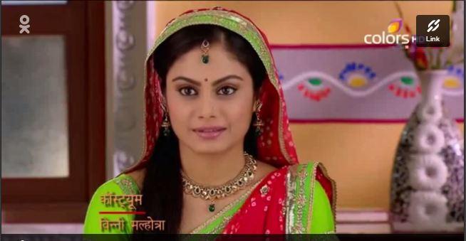 Cô dâu 8 tuổi phần 8 tập 42: Anandi bị 'sốc' khi nghe về sự ra đời của Shiv 1