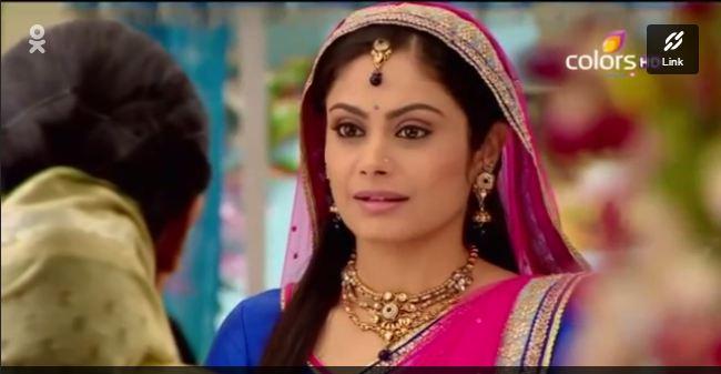 Cô dâu 8 tuổi phần 8 tập 42: Anandi bị 'sốc' khi nghe về sự ra đời của Shiv 7