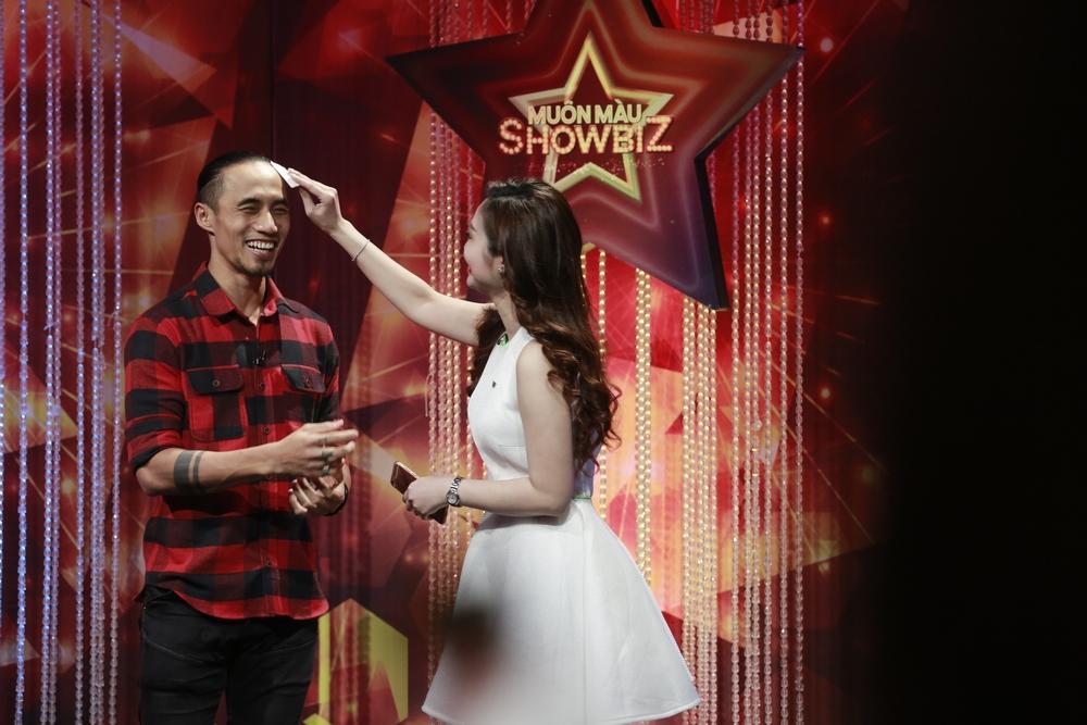MC Thùy Linh trở lại với chương trình mới 3