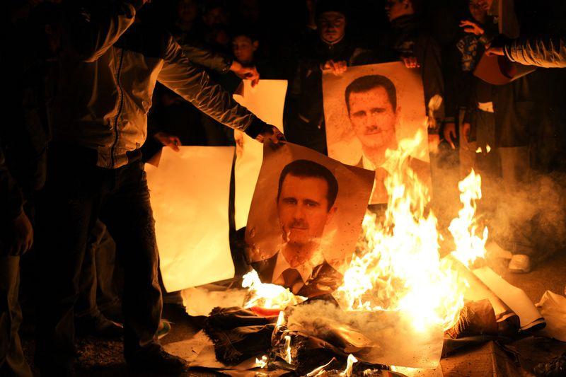 Cái giá Putin phải trả khi can thiệp vào Syria 2