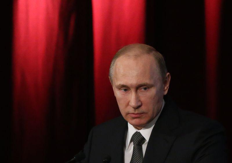 Cái giá Putin phải trả khi can thiệp vào Syria 3