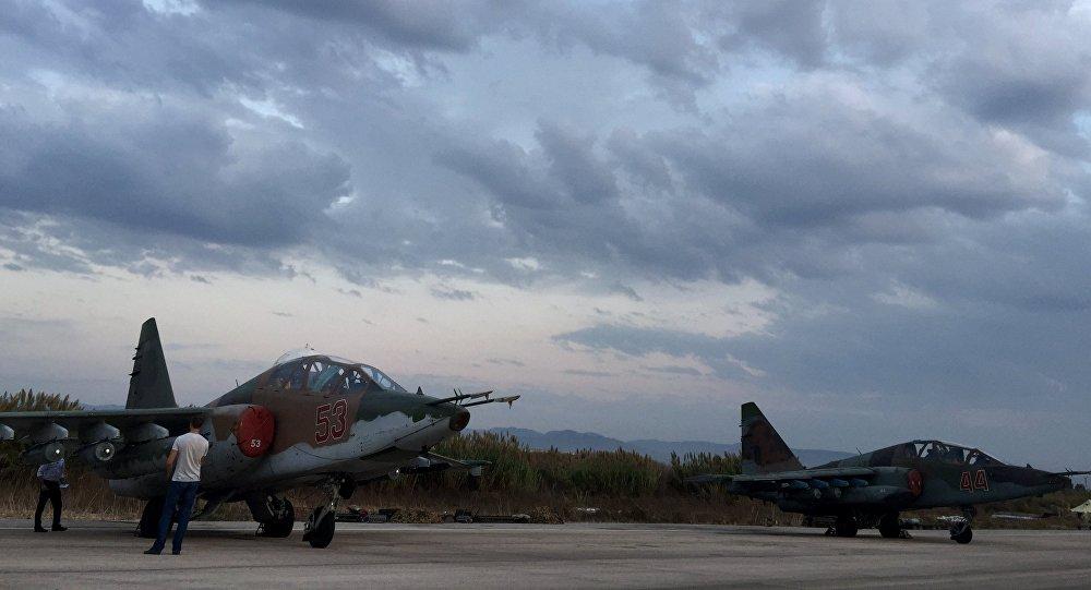 McCain: Nga rút quân, xung đột Syria vẫn tiếp diễn, IS vẫn lớn mạnh 1