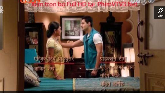 Cô dâu 8 tuổi phần 8 tập 53: Sanchi cố tình chia cắt Shiv và Ira 2