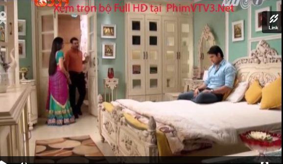 Cô dâu 8 tuổi phần 8 tập 53: Sanchi cố tình chia cắt Shiv và Ira 1