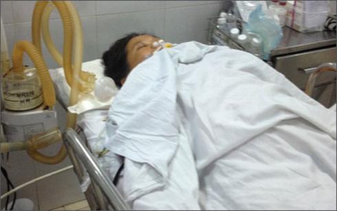 Vụ bệnh nhân tử vong sau phẫu thuật gãy chân: Bệnh viện Đà Nẵng nói gì? 1